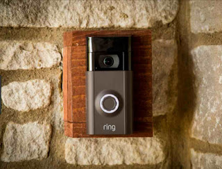 Ring Video Doorbell Pro, Works with Alexa Buy online