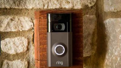 Ring Video Doorbell Pro, Works with Alexa Buy online