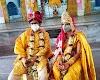 सुबह शादी: रात भर कोरोना मरीजों का इलाज, Doctor Ganga Vaishy, डॉक्टर गंगा बैश्य, Dr. Ganga Bais ki Shadi ka video, डॉक्टर गंगा बैस की शादी का वीडियो, सिंगरौली न्यूज - Singrauli News