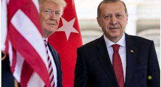 Erdoğan doğrudan donatmak
