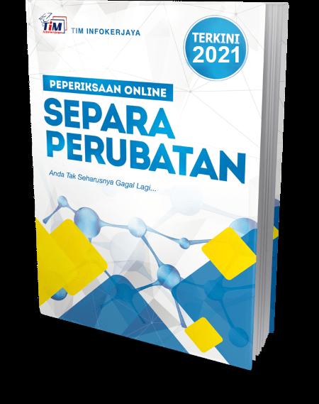 Separa Perubatan 2021