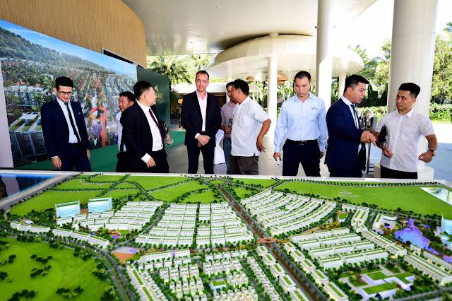 Meyhomes Capital Phú Quốc - Một sản phẩm của Tân Á Đại Thành