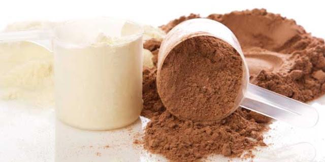 proteínas de res en polvo para licuados pre y post entreno