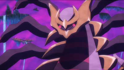pokemon generazioni giratina