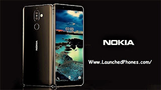 This weep is the upgraded variant of the  Nokia 3.1 Plus or Nokia X3 launched