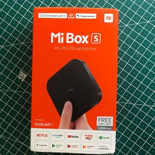 MIBOXS