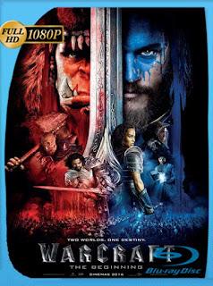 Warcraft (2016) HD [1080p] Latino [GoogleDrive] SilvestreHD