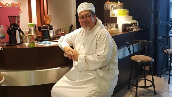 Kenangan Fadli Zon Saat Tengku Zulkarnain Dendangkan 'Angela'