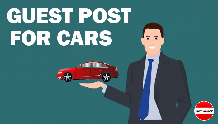 Benefits of Guest Posts for Automobile blog
