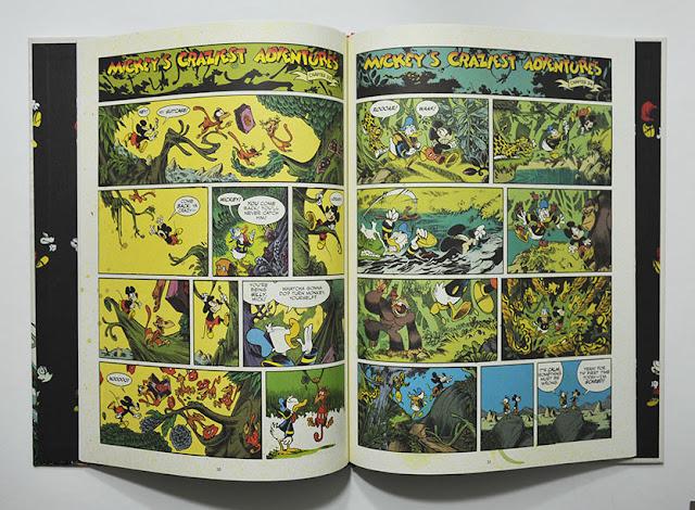 Inside Mickey's Craziest Adventures