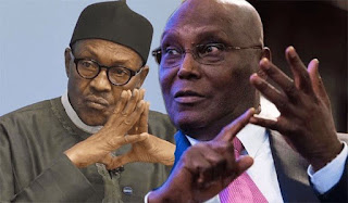 Muhammadu Buhari Atiku Abubakar - Do You Think Atiku Would Be A Better President Than Buhari?