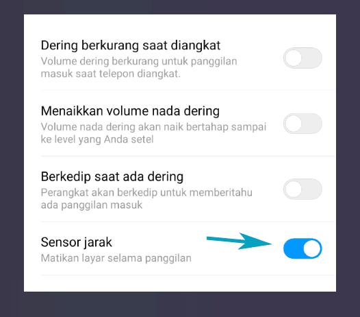 Sensor WhatsApp