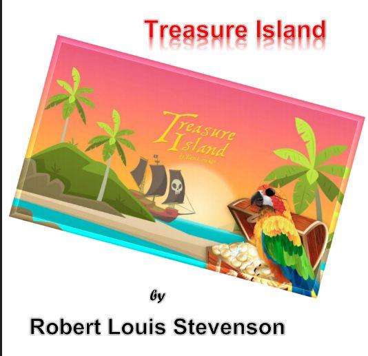 ترجمة قصة جزيرة الكنز كاملة Treasure Island واسئلة عليها للصف الاول الثانوى 2021