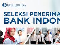 INFO LOKER BANK INDONESIA TERBARU 2017 !  PELUANG KARIR TERBAIK !