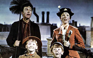 Mary Poppins Star Dick Van Dyke Slams Modern Screen Violence