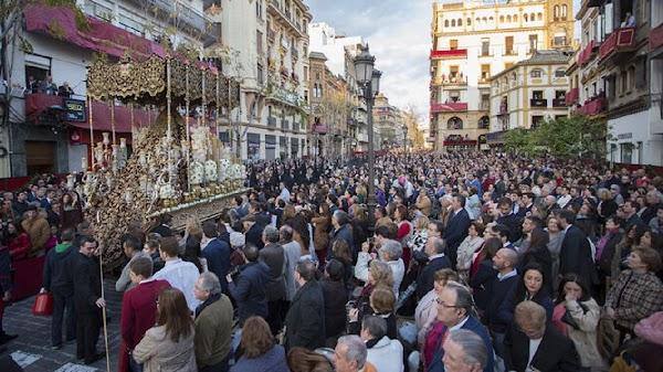 Dos años sin Semana Santa en Sevilla: ¿qué supone para la ciudad?