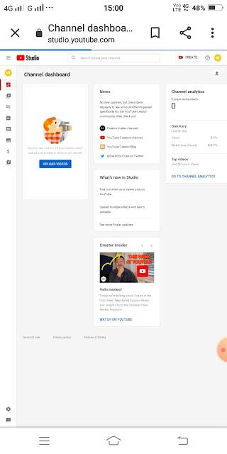 mobile-youtube-studio-dashboard