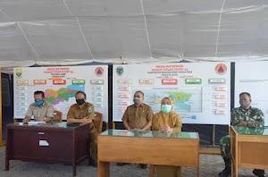 Pasien Positif Covid-19 di Kabupaten Batanghari Bertambah 3 Orang,Tim Gugus Covid-19 Himbau Masyarakat Untuk Mentaati Protokol Kesehatan.