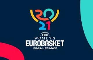 Eurobasket femenino 2021