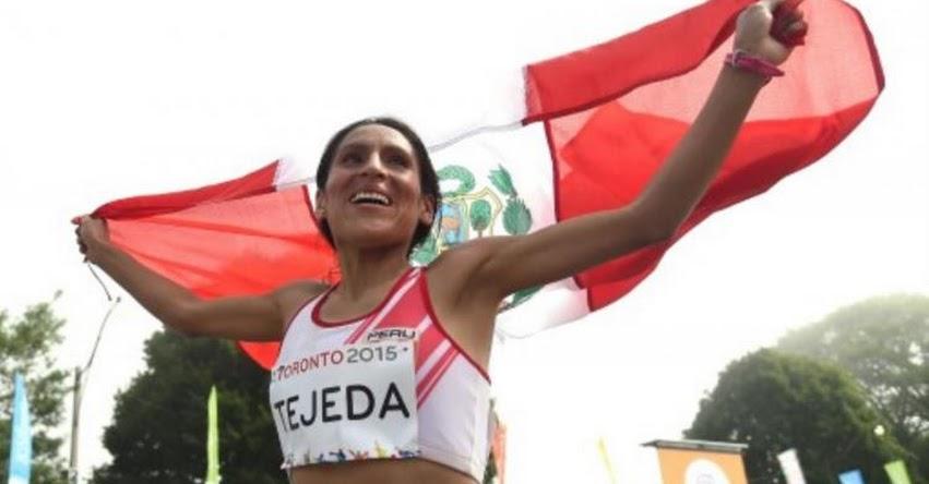GLADYS TEJEDA: Atleta peruana ganó la carrera «Festival Fundación de Cuenca, FFC 15K» en Ecuador