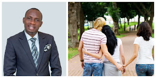'Having sex with someone's wife is Normal' – Counsellor Lutterodt Blows Nonfa Again