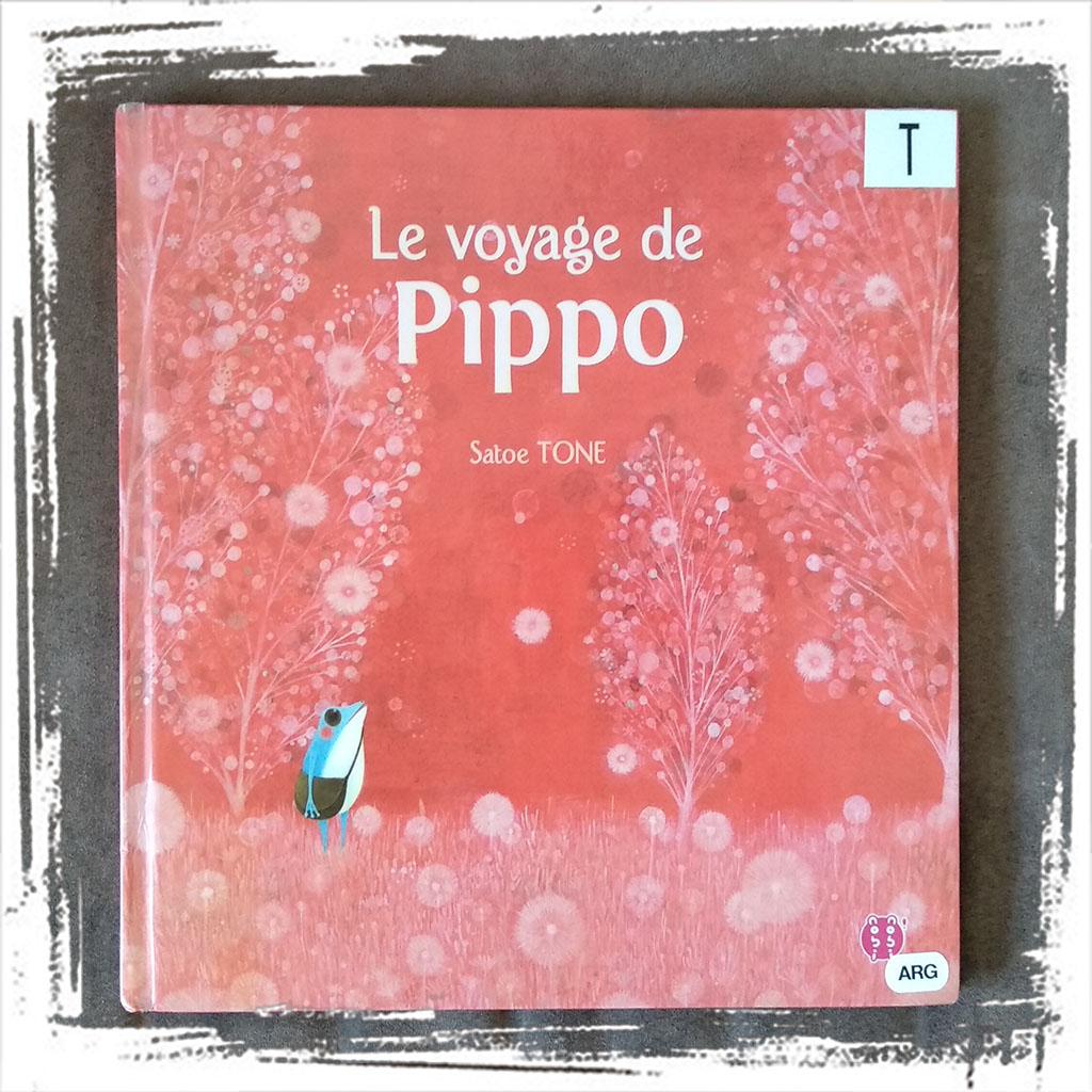Histoire: le voyage de Pippo - Comptines et Belles Histoires