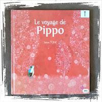 Le voyage de Pippo Satoe Tone Editions Nobi Nobi 2015 voyage reves onirique magnifique splendide illustration grenouille mouton brebis dormir nuit