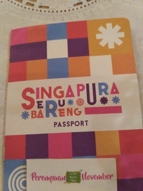 singapura seru bareng