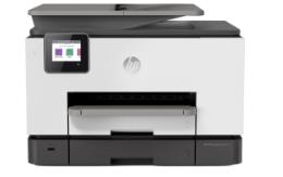 HP OfficeJet Pro 9020 Printer Driver Download Update