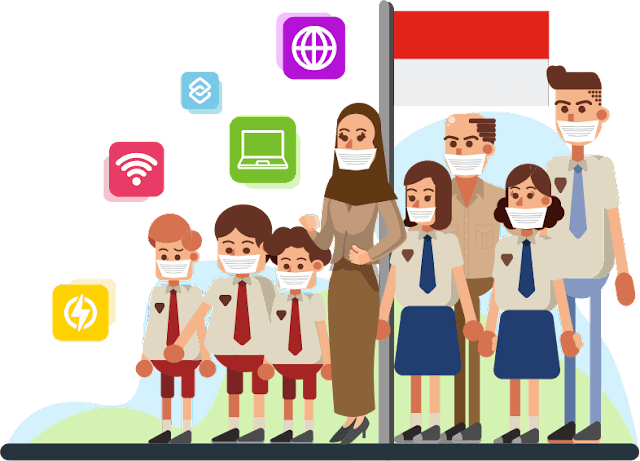 Terus Belajar di Program Guru Belajar dan Berbagi Seri Semangat Guru