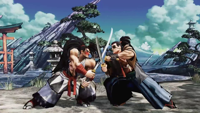 Samurai Shodown rilis diundur untuk platform switch