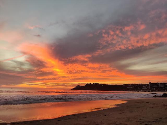 How To Plan Your Trip To Oaxaca In Mexico playa zicatela