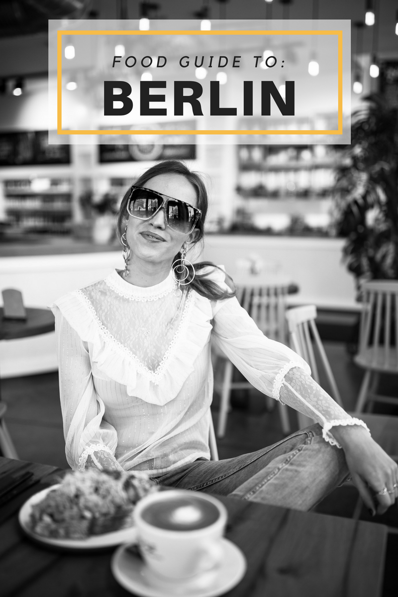 best coffee breakfast dinner drinks in berlin