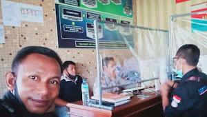 Hina Kuli Tinta, Pemilik Akun FB Maju To I Sudah Dilaporkan Ke Polisi.