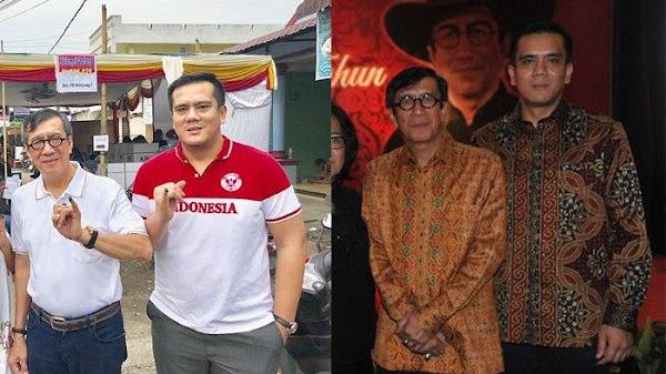 Kasus Suap Di Pemkot Medan, KPK Juga Panggil Anak Menkumham Yasonna Laoly
