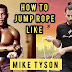 Mike Tyson Workout Routine, Boxing Training, Diet Plan