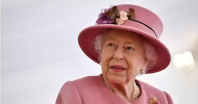 H «βασίλισσα» Ελισάβετ υποτίθεται  θα εμβολιαστεί με το εμβόλιο της Pfizer!!