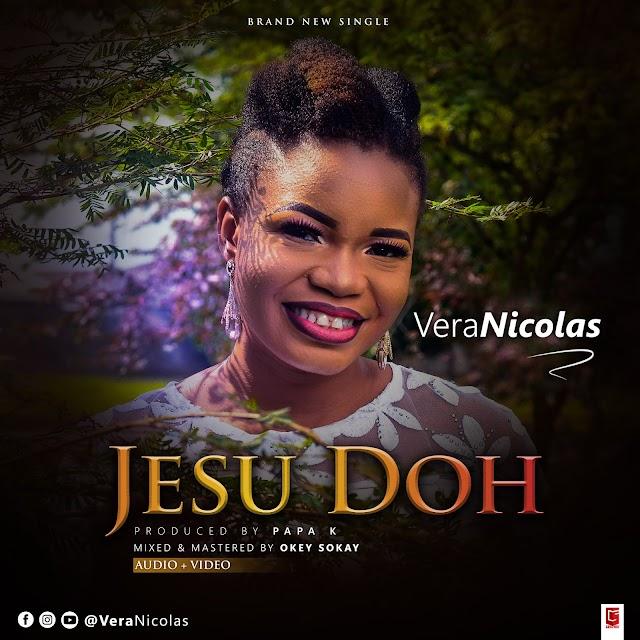 [Music + Video] Vera Nicolas - Jesu Doh