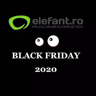 elefant black friday 2020 catalog reduceri