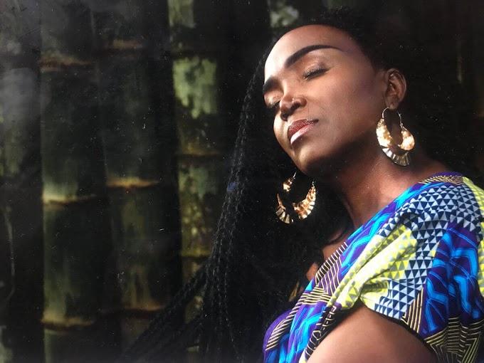 Lançamento de Emeline Michel's: Change
