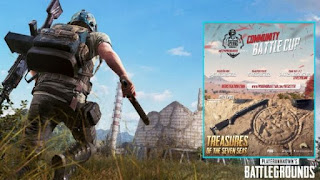 PUBG Mobile Update 0.14.0 hingga Community Battle Cup di #74MerdekaDinner