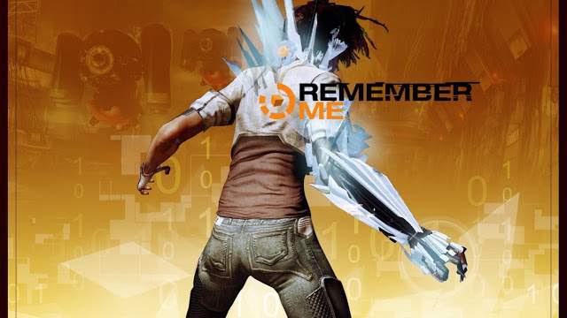 Videojuego Remember Me