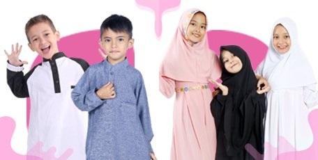 Tips dan Trik Memilih Fashion Untuk Si Kecil.