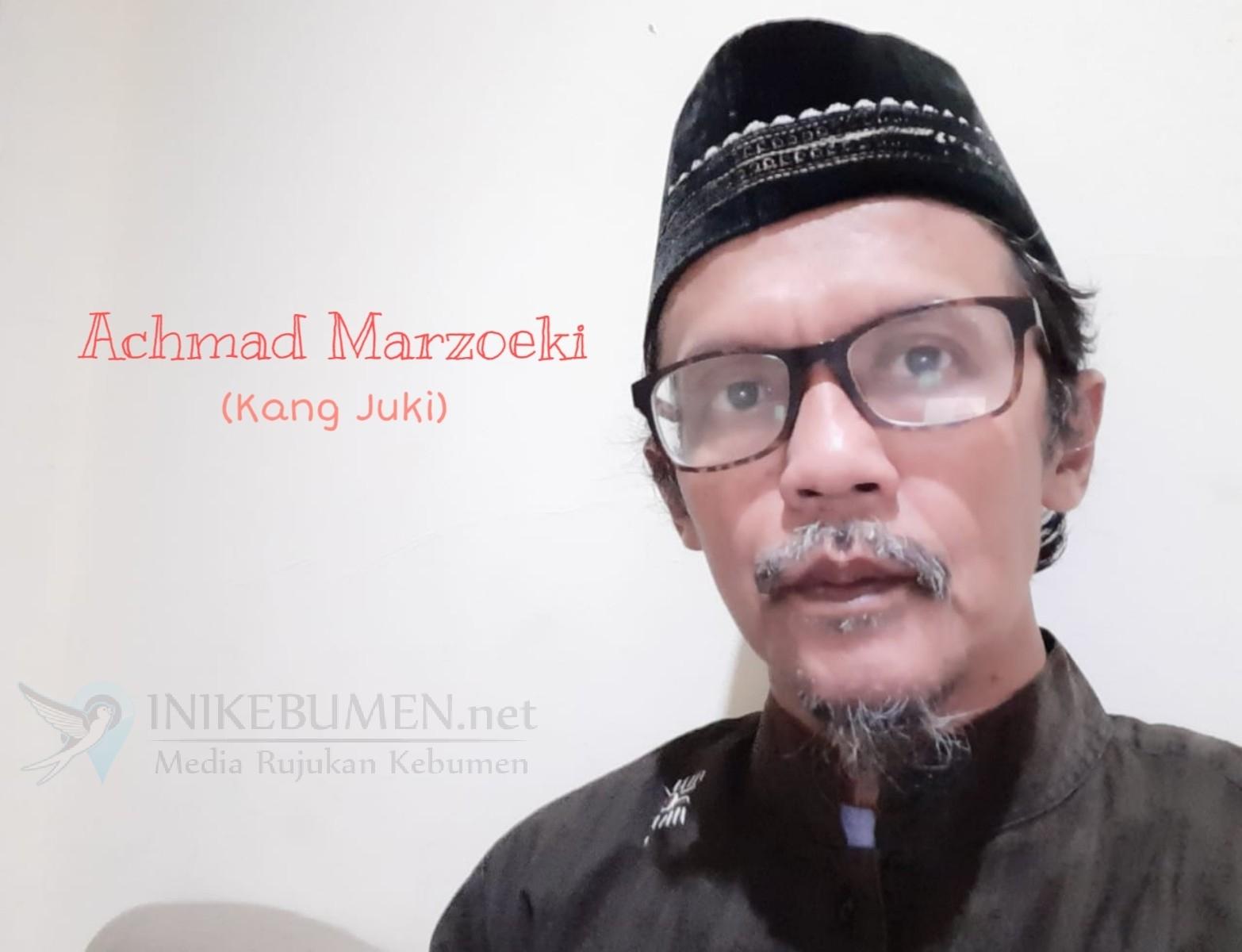 Corona Dorong Kaderisasi Imam, Mubaligh dan Khatib