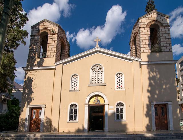 Αγιος Νικόλαος Λαγονήσι