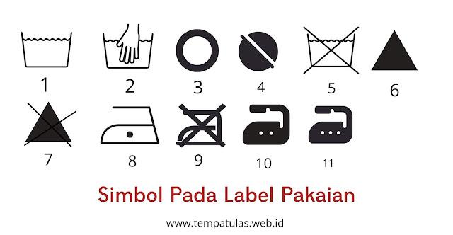 Simbol laundry