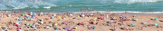 Mar del Plata playas
