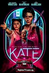[Movie] Kate (2021)