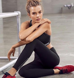 Model Rambut Olahraga