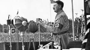 Adolf Hitler's biography and his incredible courage.